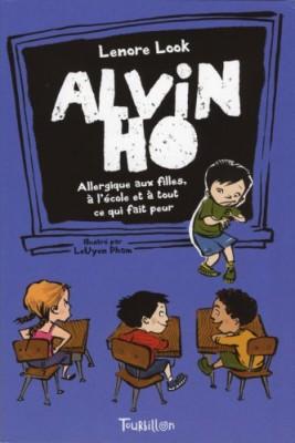 """Afficher """"Alvin Ho"""""""