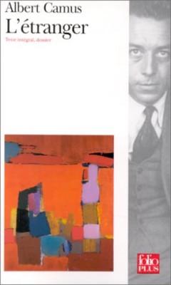 vignette de 'L'étranger (Albert Camus)'