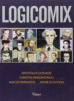 """Afficher """"Logicomix"""""""