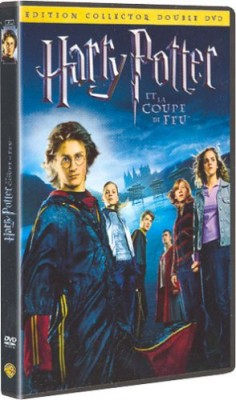 "Afficher ""Harry Potter Harry Potter et la coupe de feu"""