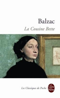 """Afficher """"La Cousine Bette"""""""