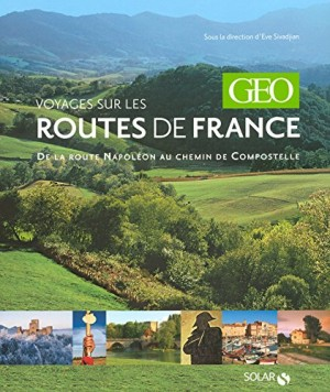 """Afficher """"Voyages sur les routes de France"""""""