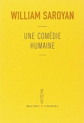 """Afficher """"Une Comédie humaine"""""""
