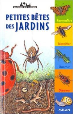 "Afficher ""Petites bêtes des jardins"""
