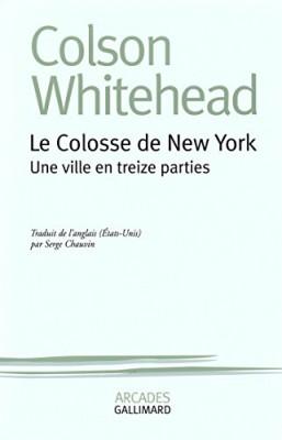 """Afficher """"colosse de New York (Le)"""""""