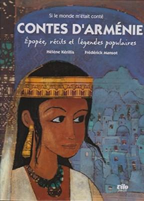 """Afficher """"Contes d'Arménie"""""""