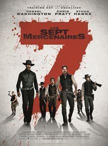 """Afficher """"Les 7 mercenaires"""""""