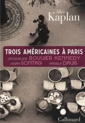"""Afficher """"Trois Américaines à Paris"""""""