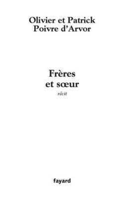 """Afficher """"Frères et soeur"""""""