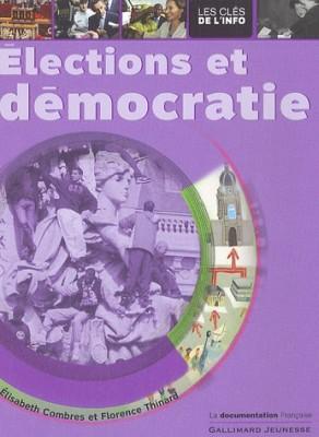"""Afficher """"Elections et démocratie"""""""