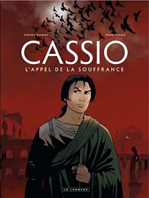 """Afficher """"Cassio n° 6 L' appel de la souffrance : 6"""""""
