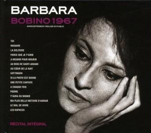"Afficher ""Bobino 1967"""