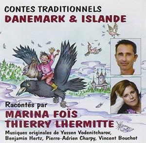 "Afficher ""Contes traditionnels du Danemark & d'Islande"""