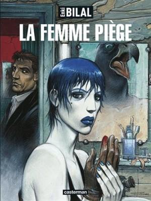 """Afficher """"La trilogie Nikopol n° 2La femme piège"""""""