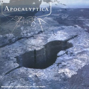 vignette de 'Life burns ; En vie ; Distraction. (Apocalyptica)'