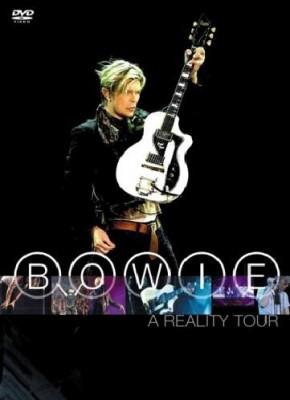 "Afficher ""David Bowie - Live at Dublin"""