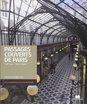 """Afficher """"Passages couverts de Paris"""""""