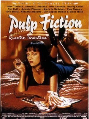 "Afficher ""Pulp fiction"""