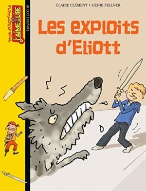 """Afficher """"Les exploits d'Eliott"""""""