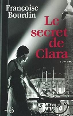 """Afficher """"Secret de clara (Le)"""""""