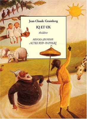 "Afficher ""Iq et Ox"""