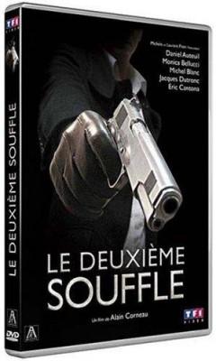 """Afficher """"Deuxième souffle (Le)"""""""