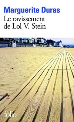 "Afficher ""Le ravissement de Lol. V. Stein"""