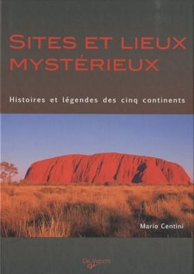 vignette de 'Sites et lieux mystérieux (Mario Centini)'