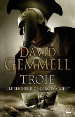 """Afficher """"Troie n° 1 Le seigneur de l'arc d'argent"""""""