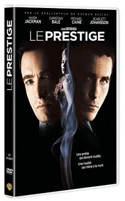 "Afficher ""Prestige (Le)"""