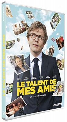 "Afficher ""Le Talent de mes amis"""