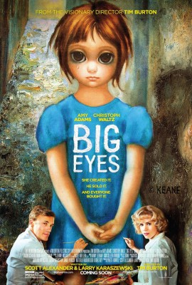 "Afficher ""Big Eyes"""