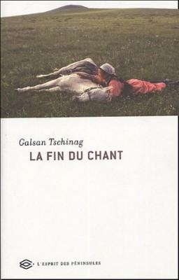 """Afficher """"La Fin du chant"""""""