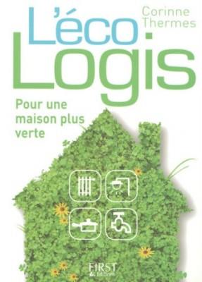"""Afficher """"éco-logis (L')"""""""