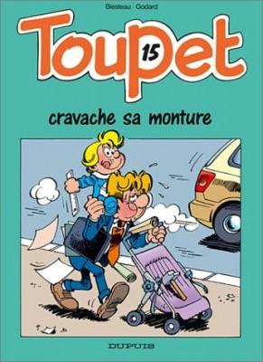 """Afficher """"Toupet n° 15 Toupet cravache sa monture"""""""