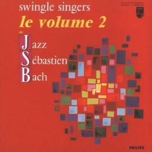 """Afficher """"Jazz Sébastien Bach, vol. 2"""""""