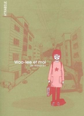 vignette de 'Woo-lee et moi (Heung-Ah Sim)'