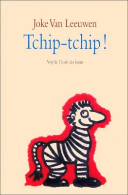 "Afficher ""Tchip-tchip !"""