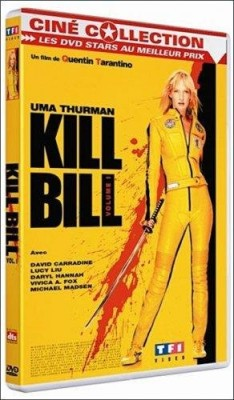 "Afficher ""Kill Bill volume I"""
