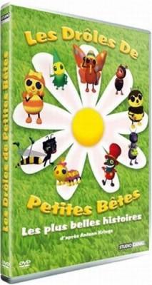 """Afficher """"Drôles de petites bêtes drôles de petites bêtes - Les plus belles histoires (Les)"""""""