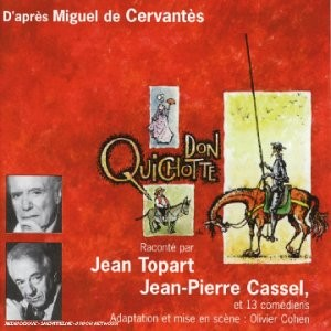 "Afficher ""Don Quichotte"""