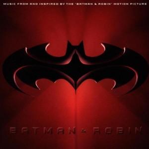 """Afficher """"Batman & Robin"""""""