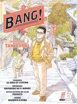 "Afficher ""Bang ! n° 3Bang ! 3 ."""
