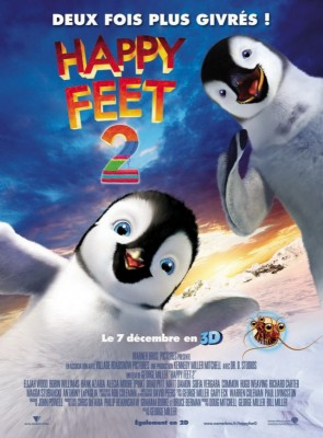 "Afficher ""Happy Feet 2"""