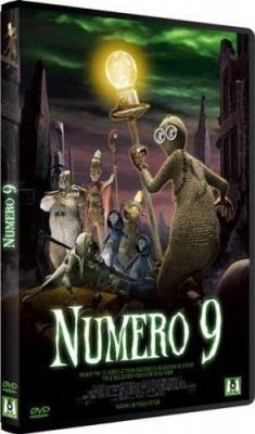 """Afficher """"Numéro 9"""""""