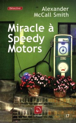 "Afficher ""Miracle à Speedy motors"""