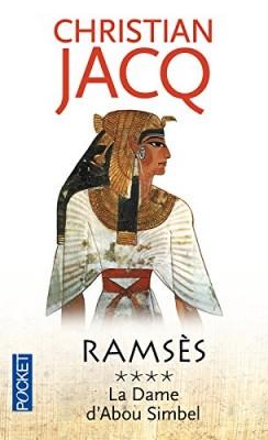 """Afficher """"Ramsès n° 4 La dame d'Abou Simbel"""""""
