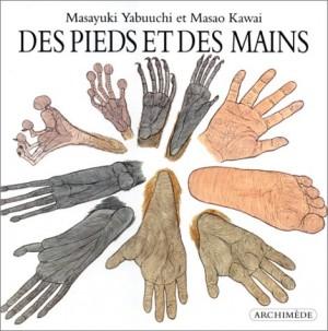 """Afficher """"Des pieds et des mains"""""""