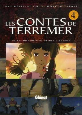 """Afficher """"Les contes de Terremer n° 4"""""""