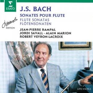 """Afficher """"Sonates pour flûte"""""""
